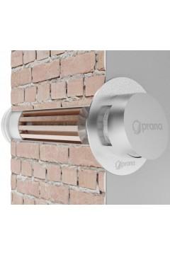 Колпак вентиляционный Prana D200 с ветрозащитой