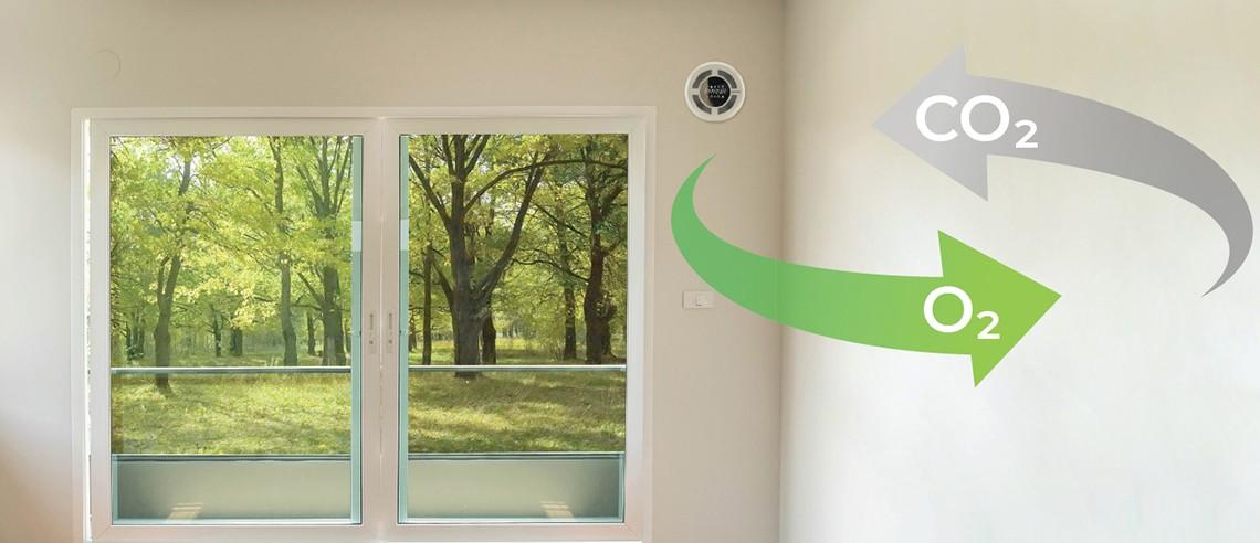 Відмітні особливості Prana 150 Eco Energy